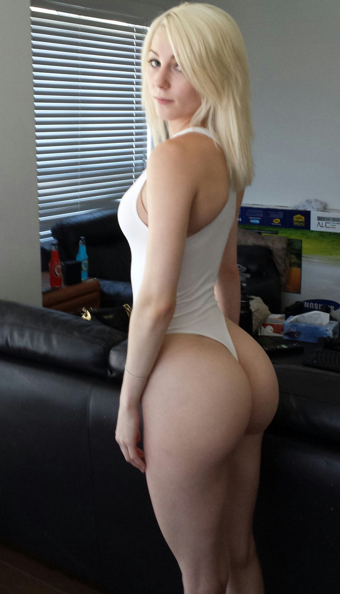 thick and juicy ass
